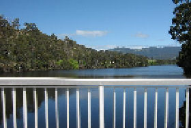 Huon Valley Bed and Breakfast - Accommodation Great Ocean Road