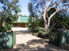 Pelican Bay Bed and Breakfast - Accommodation Great Ocean Road