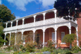 Glen Osborne House - Accommodation Great Ocean Road