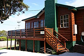Cedar Cottages Blackmans Bay - Accommodation Great Ocean Road