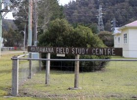 Waddamana Field Study Centre - Accommodation Great Ocean Road