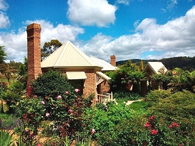 Moving Image Boutique Guest House - Accommodation Great Ocean Road