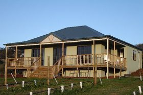 Richmond Valley Retreat - Accommodation Great Ocean Road