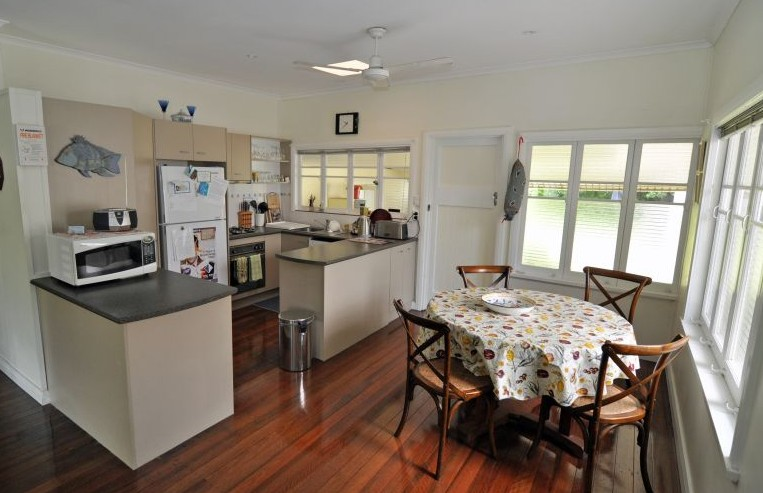 Cairns Holiday Homes Wilks House - Accommodation Great Ocean Road