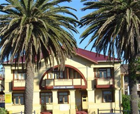 Bermagui Beach Hotel Motel - Accommodation Great Ocean Road