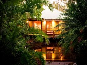 Hunchy Hideaway - Accommodation Great Ocean Road