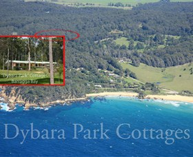 Dybara Park Holiday Cottages - Accommodation Great Ocean Road