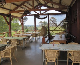 Bodalla Dairy Shed - Accommodation Great Ocean Road
