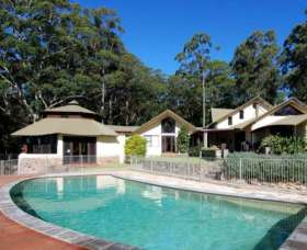 Indooroopilly - Accommodation Great Ocean Road