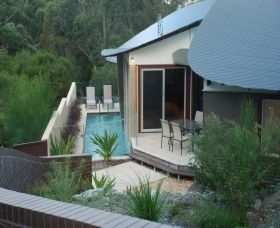 Hyams Beach Bungalows