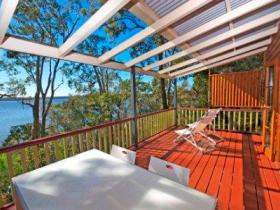 Eumarella Shores Noosa Lake Retreat - Accommodation Great Ocean Road