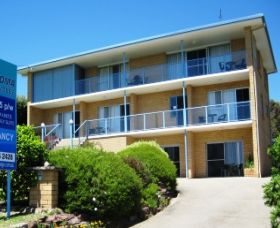 Narooma Golfers Lodge - Accommodation Great Ocean Road
