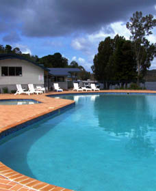 Tuross Lakeside Tourist Park - Accommodation Great Ocean Road