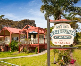 Bay Street Bed and Breakfast - Accommodation Great Ocean Road