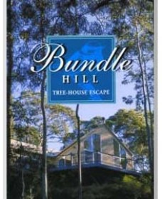 Bundle Hill Cottages - Accommodation Great Ocean Road