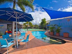 Nautilus Noosa Holiday Resort - Accommodation Great Ocean Road