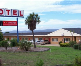 Econo Lodge Bayview Motel - Accommodation Great Ocean Road