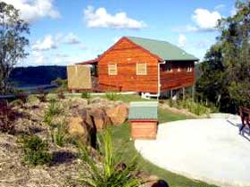 Wittacork Dairy Cottages - Accommodation Great Ocean Road