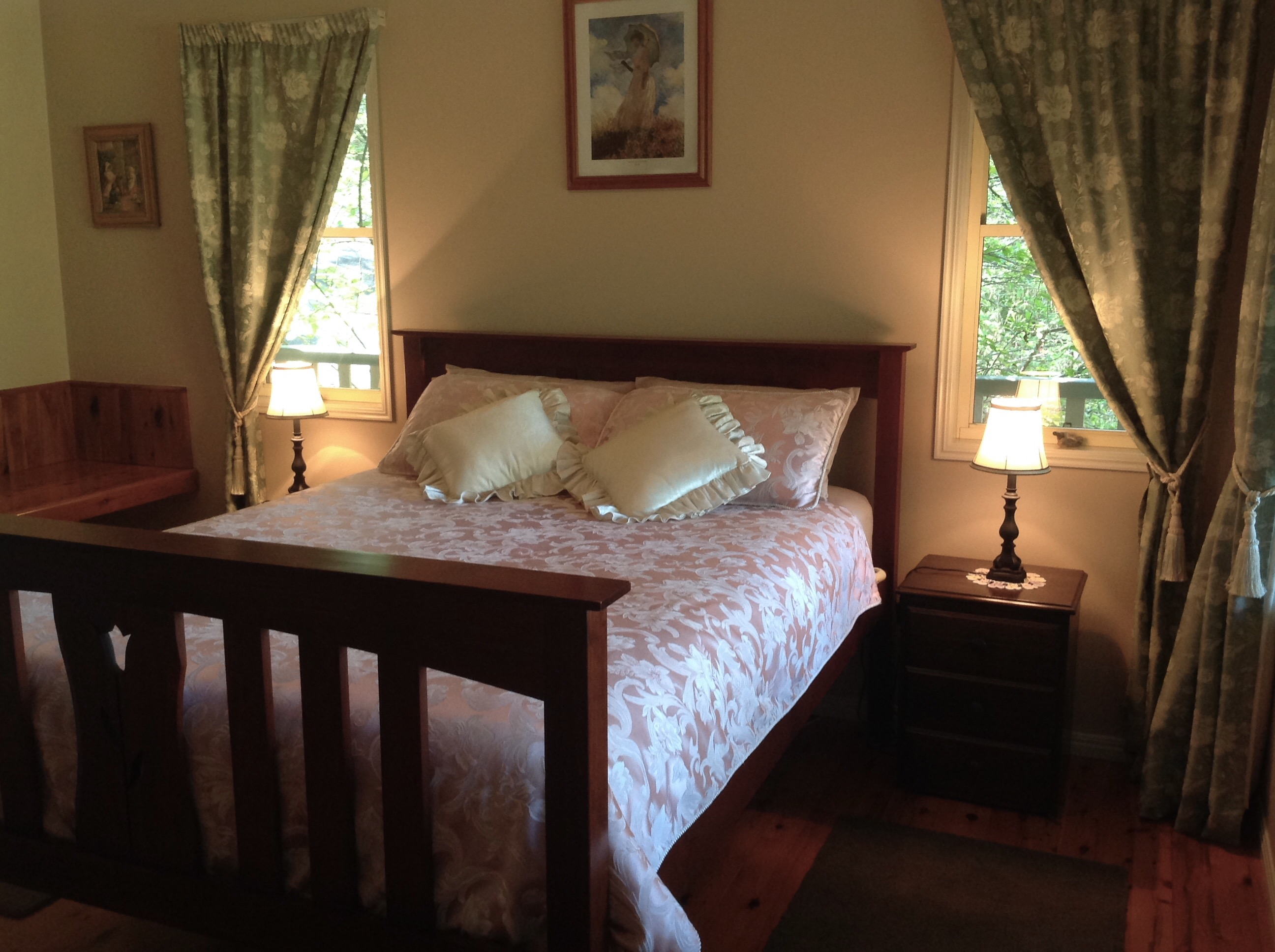 Maleny Country Cottages - Accommodation Great Ocean Road