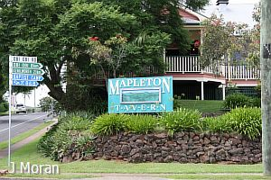 Mapleton Falls Accommodation - Accommodation Great Ocean Road