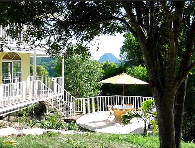 Cooroy Country Cottages - Accommodation Great Ocean Road