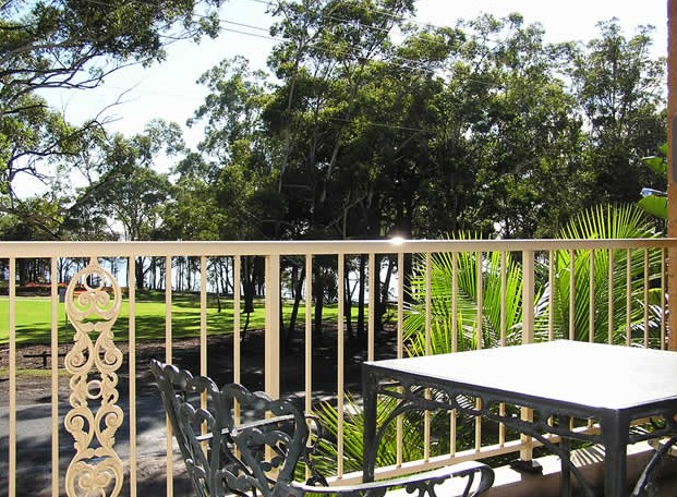 Huskisson Bayside Resort - Accommodation Great Ocean Road
