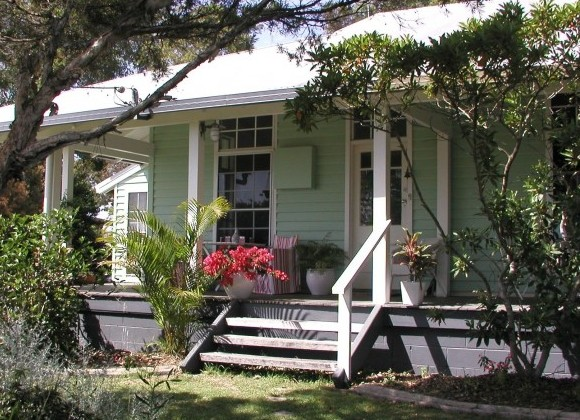 Huskisson Bed  Breakfast - Accommodation Great Ocean Road