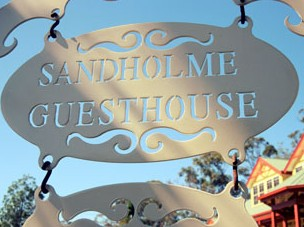 Sandholme Guesthouse 5 Star - Accommodation Great Ocean Road
