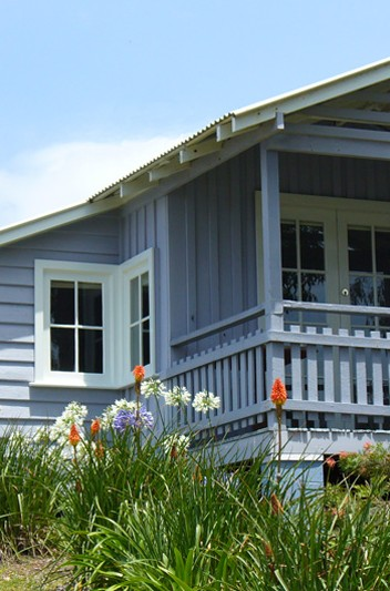 Hyams Beach Seaside Cottages - Accommodation Great Ocean Road
