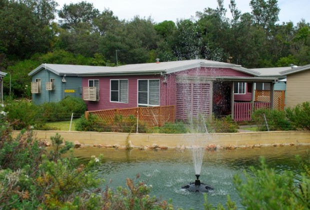 Bay of Plenty Lodges - Accommodation Great Ocean Road