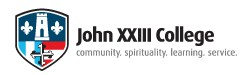 John XXIII College - Accommodation Great Ocean Road