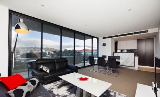 Apartments by Nagee Canberra
