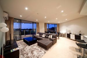 Axis Apartment Short Term Accommodation - Accommodation Great Ocean Road
