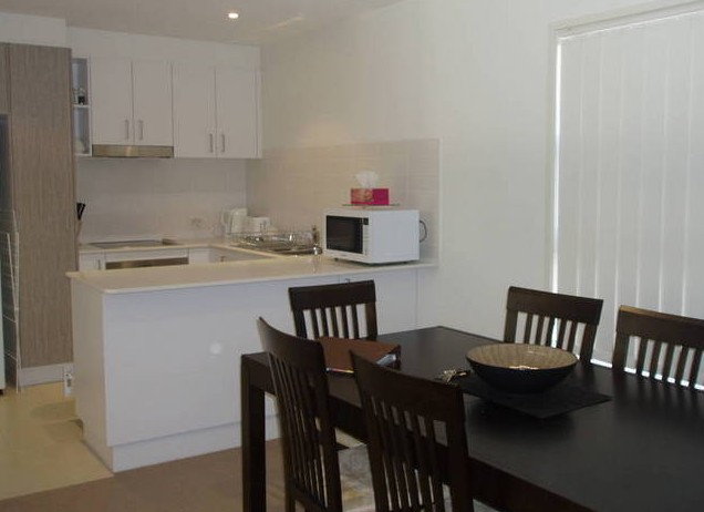 Braddon Element Apartment - Accommodation Great Ocean Road
