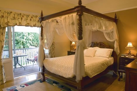 Elindale House Bed and Breakfast - Accommodation Great Ocean Road