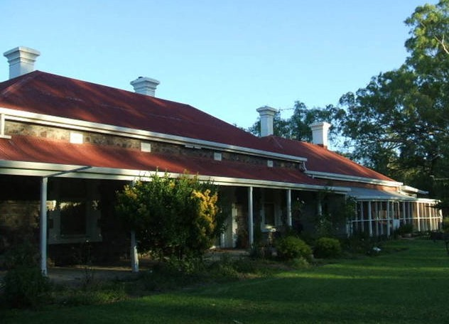 Avoca-on-Darling Hospitality - Accommodation Great Ocean Road