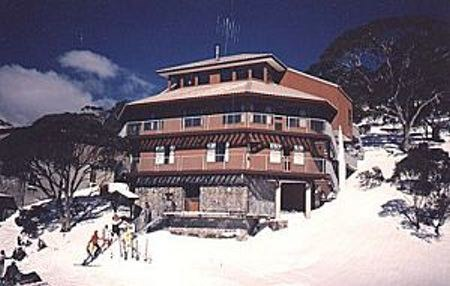 Alitji Alpine Lodge