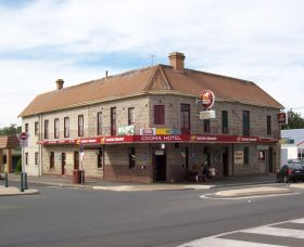 Cooma Hotel - Accommodation Great Ocean Road