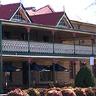 Royal Hotel Cooma - Accommodation Great Ocean Road