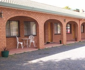 Cooma Country Club Motor Inn - Accommodation Great Ocean Road