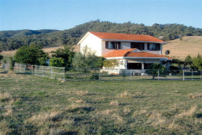 Cossettini High Country Retreat - Accommodation Great Ocean Road