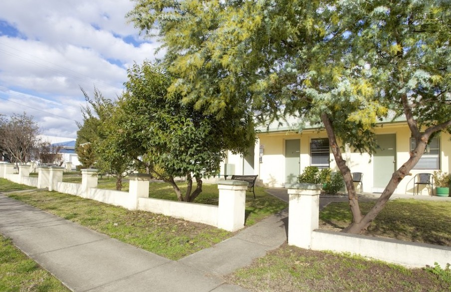 Tumut Apartments - Accommodation Great Ocean Road