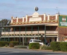 Commercial Hotel Barellan - Accommodation Great Ocean Road