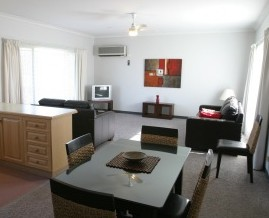 Barham Golden Rivers Holiday Apartments - Accommodation Great Ocean Road