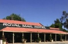 Royal Mail Hotel Booroorban - Accommodation Great Ocean Road