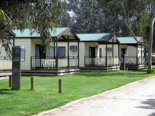 Howlong Caravan Park - Accommodation Great Ocean Road