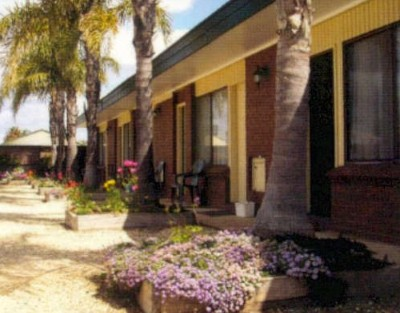 Jerilderie Motor Inn - Accommodation Great Ocean Road