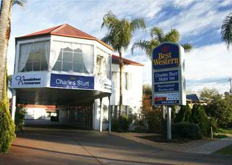 Charles Sturt Hotel - Accommodation Great Ocean Road