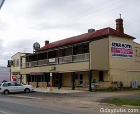 The Star Hotel - Accommodation Great Ocean Road