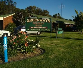 Greenways Holiday Units - Accommodation Great Ocean Road